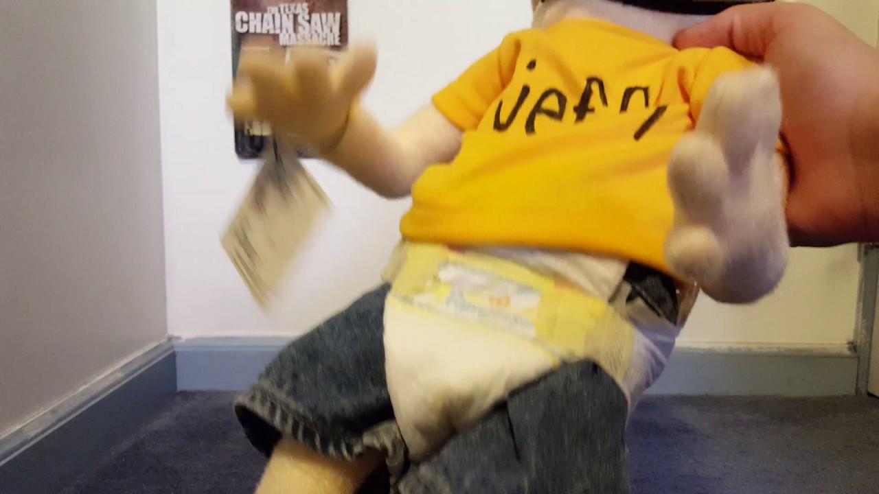 SML jeffy puppet unboxing! - YouTube