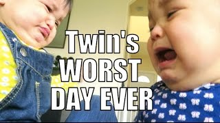 THE WORST MISTAKE a Youtuber Can Make - January 27, 2015 -  ItsJudysLife Vlogs