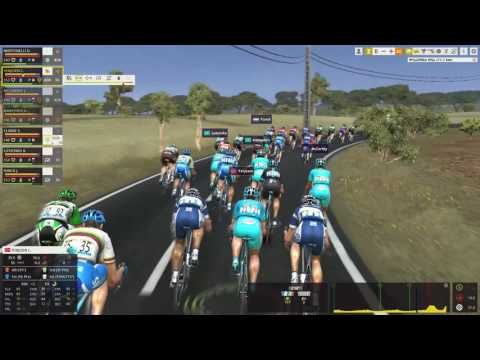 Pro Cycling Manager 2016 - Episode #082 - No Repeat  