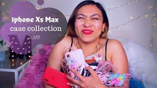 ☀️Iphone Xs Max Case Collection 2019| Maureen Scott🌝
