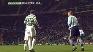 2007-12-08 Celtic v St Mirren