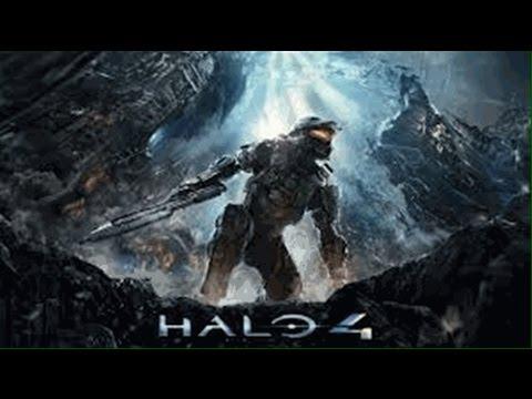 Halo 4  Şafağa Kadar Hücum