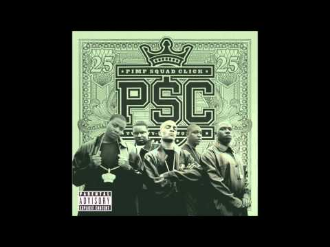 P$C - "Do Ya Thing" (Instrumental)
