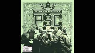 "P$C - ""Do Ya Thing"" (Instrumental)"