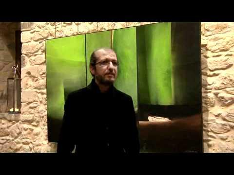 Damascus Art Centre - Art and Religion - 1