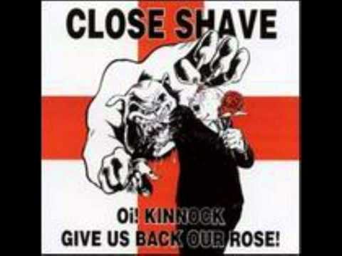 Close Shave - When The Weekend Comes