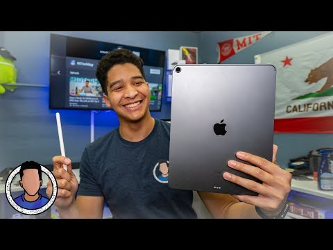 Is the iPad Pro Worth it for Students? IT CHANGED MY COLLEGE EXPERIENCE