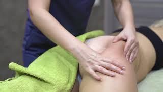видео Тайский слим массаж