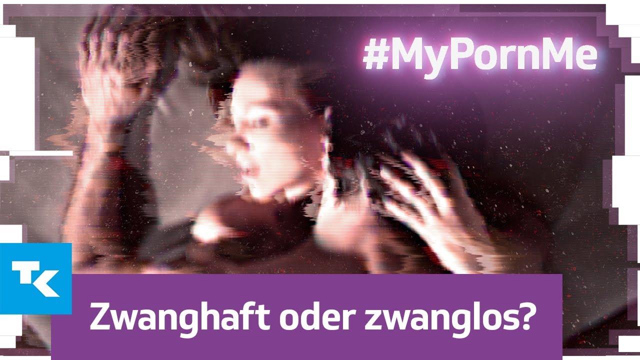 #MyPornMe: Zwanghaft oder zwanglos?