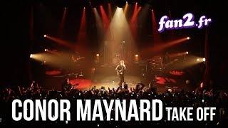 Conor Maynard 'Take Off' | Bataclan | 2013