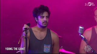 Young The Giant - Cough Syrup (Live @ Lollapalooza 2014)