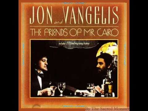 Клип Jon & Vangelis - Outside Of This