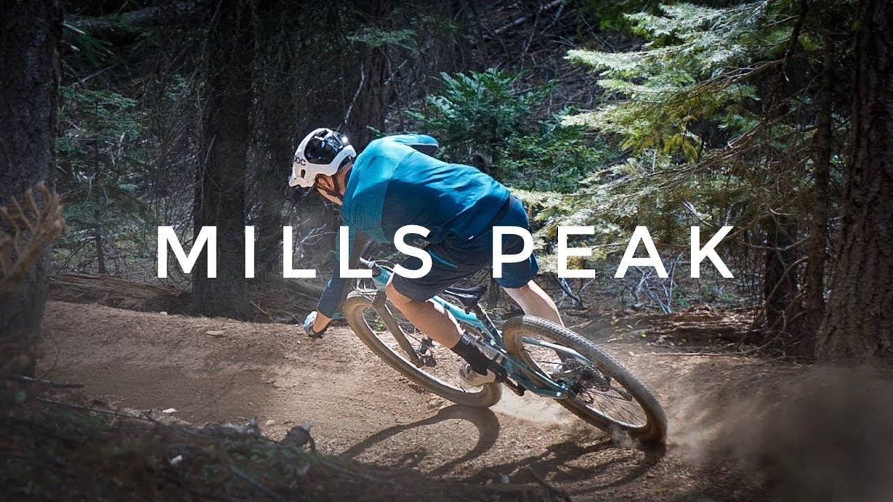 Mills Peak Shuttle Information