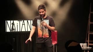 UMA DÚVIDA E UMA BOA IDEIA BOSTA DE NEGÓCIO - DANIEL MURILLO STAND UP COMEDY