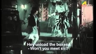 Dhanraj Tamang - Part 9/11 - Classic Bengali Movie - Uttam Kumar & Sandhya Roy