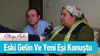 Eski gelin ve yeni eşi canlı yayında anlatıyor! - Müge Anlı ile Tatlı Sert 18 Mart 2019
