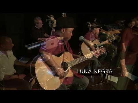 Liana CK Zana Rotsy (Charles Kely) Live Luna Negra