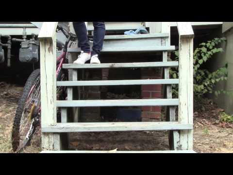 Steppin- Casey Sanders