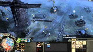 lets play Company of Heroes Anthology #2 (German)(HD)