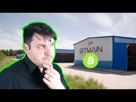 Bitmain and Bitcoin Cash - China Market Manipulation