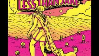 Less Than Jake - Harvey Wallbanger