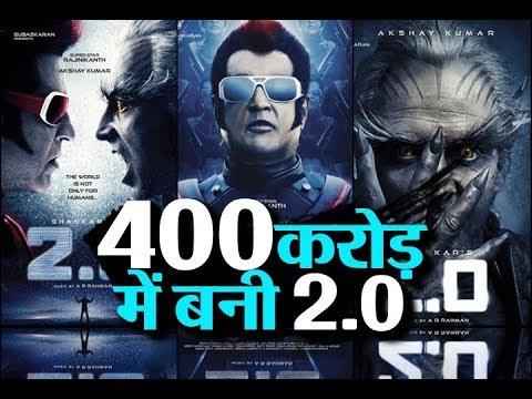 Making of 2.0 | Rajinikanth and Akshay made record | Lyca Productions | Shankar | A.R. Rahman