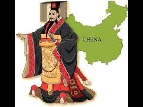 el-primer-emperador:-el-hombre-que-creó-china---documental