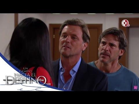 ¡Luis descubre que Fernanda es su hija! - Un camino hacia el destino*