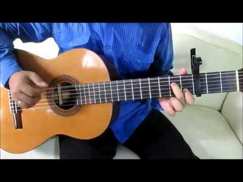 Belajar Kunci Gitar Yura Yunita ft. Glenn Fredly Cinta dan Rahasia Strumming G Mayor