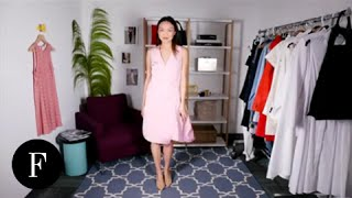 Gambar cover Get Ready With Jennifer Chiu and FLARE
