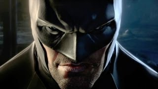 "Batman: Arkham Origins - ""Nowhere to Run"" (Trailer)"