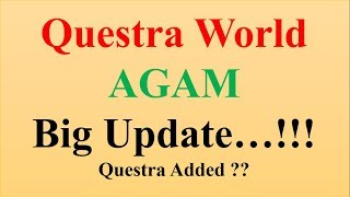 Very Big update of QW & AGAM