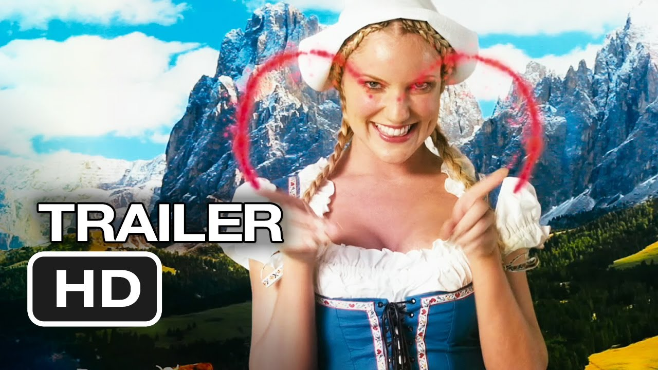 Small Apartments Official Trailer 1 2017 Billy Crystal Rebel Wilson James Marsden Movie Hd You