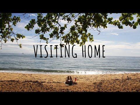 Visiting Home | Cairns & Atherton Tablelands