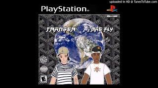 TRAN$ER - PLAY$TATION (ft. J MAG)
