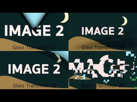 Glossary: Style Guide (Transitions Combine)