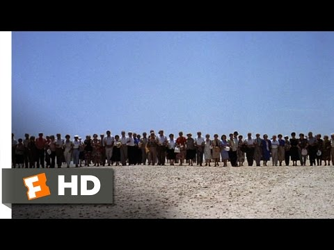 Schindler's List (9/9) Movie CLIP - The Schindler Jews Today