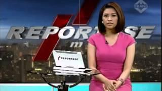 Anggi Agasi - Reportase Malam