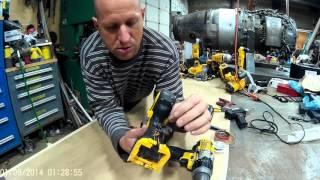 Fix your Dewalt 20V MAX Li tools Easy fix for intermittent problem