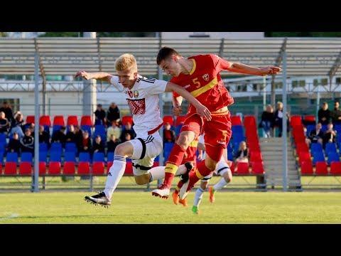Belarus - Montenegro / U-17