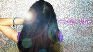 ♥♥♥ Объемная Укладка Без Вреда Для Волос ♥♥♥ Объем у корней(, 2015-06-11T06:00:00.000Z)