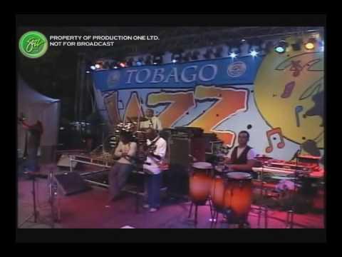 """Caribbean Jazz Band Elan Parle """"Kaiso Love"""""""