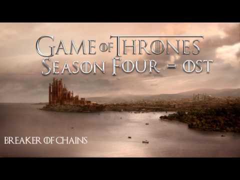Game Of Thrones - Season Four (OST)