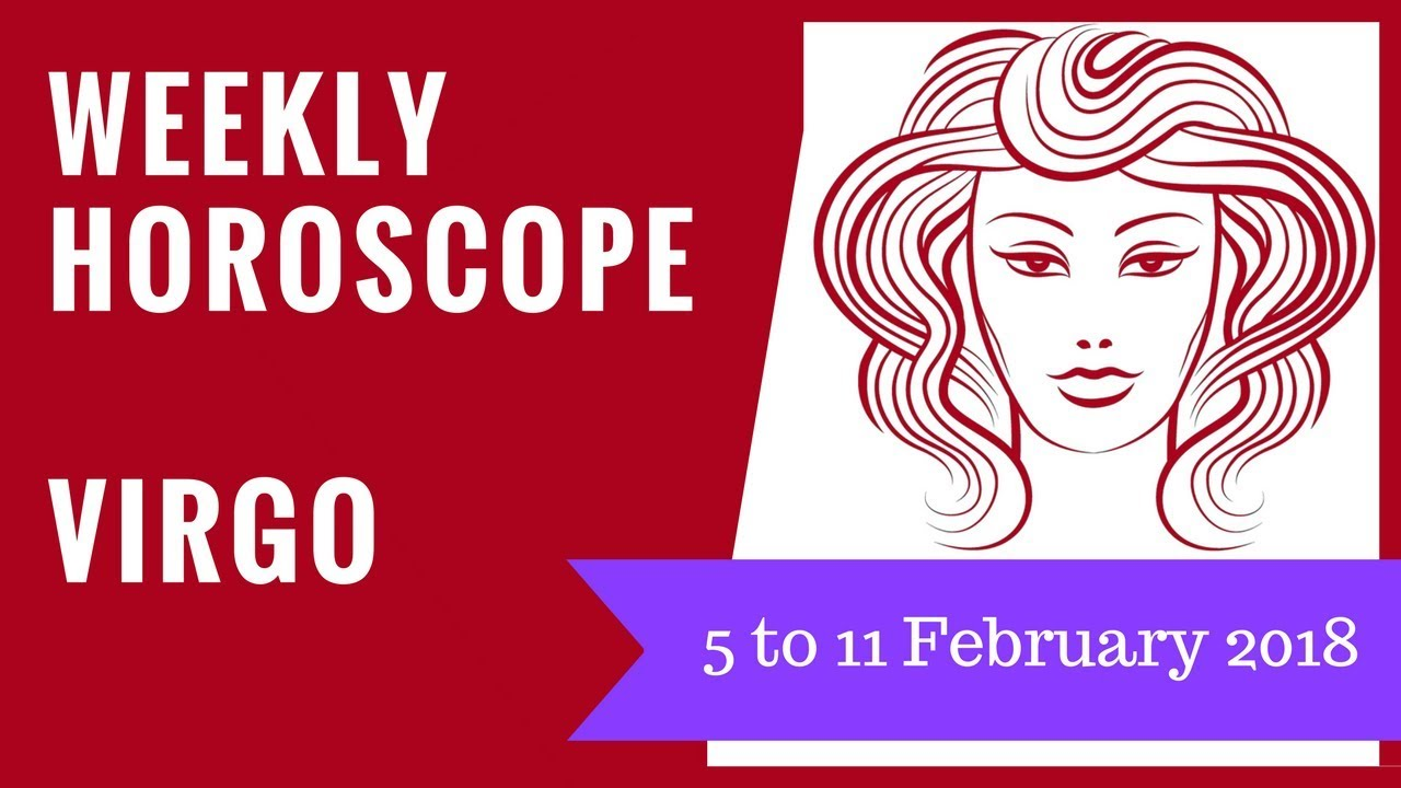 5 february virgo horoscope