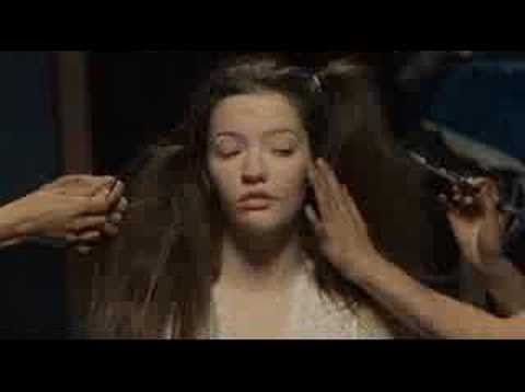 Annabelle's makeover