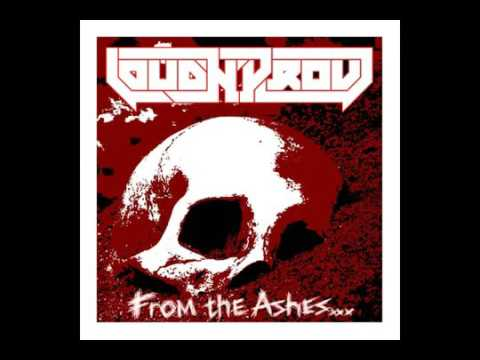Loud 'N' Proud - From The Ashes (EP, 2017)