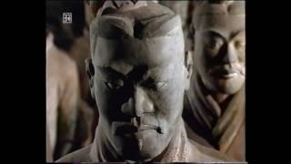 China: 5000 Jahre Zivilisation - Die  Herrrschaft des ersten Kaisers