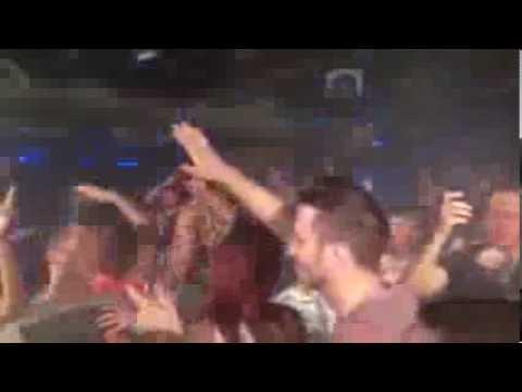 Natalie Brogan at Venus Manchester playing Chemical Brothers Hey Boy Hey Girl