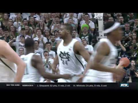Wisconsin at Michigan State - Men
