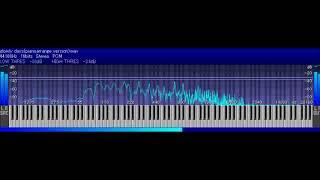 西野カナ glowly days(pianoarrange version)